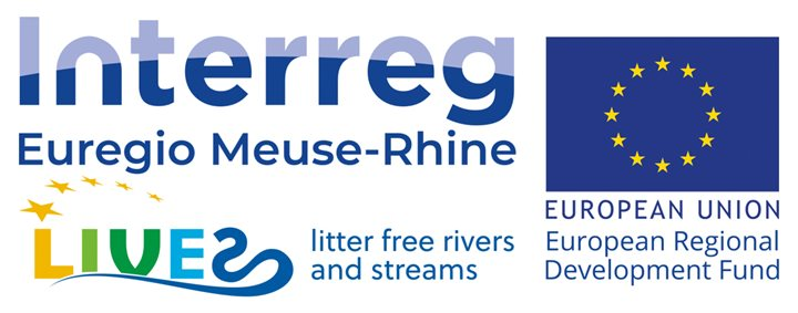 Logo interreg lives